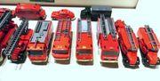 Wiking Sammlungreste Feuerwehren