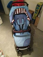 Kleinkind Baby Sportkarre