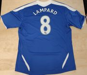 Chelsea Trikot - Frank Lampard