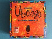 NEU Ubongo - verrückt und zugelegt