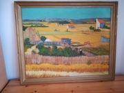 Ölgemälde - Vincent van Gogh - Die