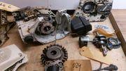 Stihl Ersatzteile 193T-024-025-026-031-045-056