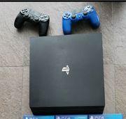 Playstation 4 Pro 1TB 2