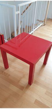 Ikea Lack Beistelltisch
