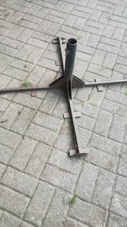 Sonnenschirmständer 52mm