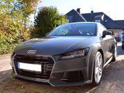 Audi TT Coupe 2 0TFSI