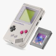 Kaufe gebrauchte Nintendo Gameboy Konsolen