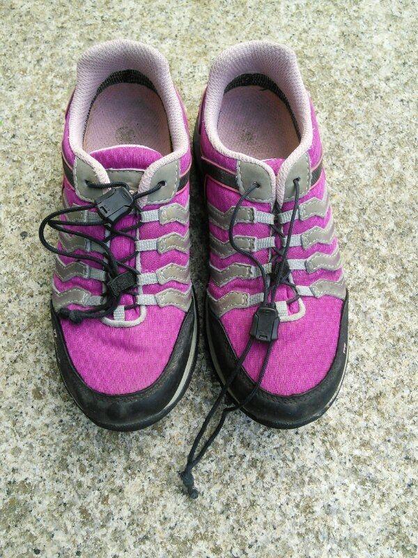 separation shoes d02c8 80481 Halbschuhe Outdoorschuhe Kastinger Größe 32 in Holzkirchen ...