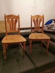Stühle Massivholz