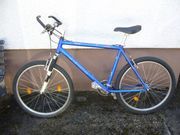 Merida Mountainbike Miami 24-Gang