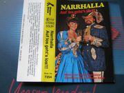 ORGINAL - MC - NARRHALLA - Auf los