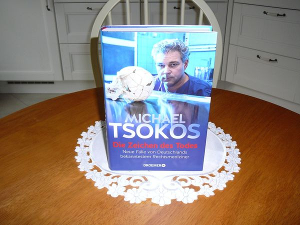 Fälle von Michael Tsokos Deutschlands