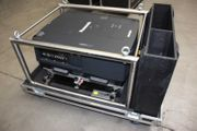 Panasonic PT-EX 16KE -Lichtstarker Beamer