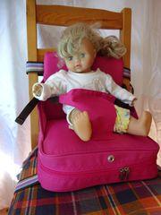 Reisesitz Babysitz für Unterwegs