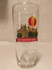 Schweriner Schloss Ansicht Biere VEB