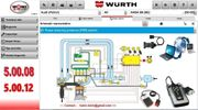 Diagnose software WOW Würth 5