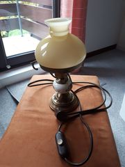 Couchtischlampe