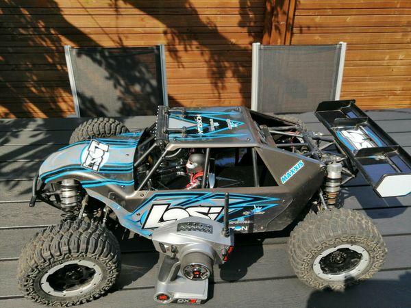 Losi Desert Buggy XL-E 1
