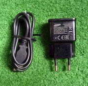 Samsung Ladegerät ETA-U90E Kabel ETA-U90EBE