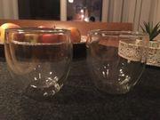 Gläser 12 Stk