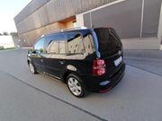 Volkswagen Touran R Line-Highline Edition