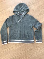 Sweatshirt Jacke von s Oliver