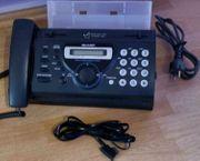Telefon Telefax Kopierer von Sharp