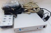 KVM-Switch miniMUX4 M1 20 S4