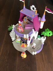 Playmobil Feenschloss