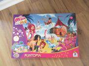 Mia and me Funtopia Spiel
