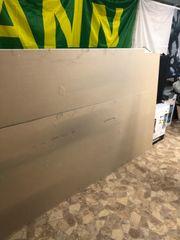 Rigipsplatten zu verschenken