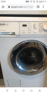 Miele Waschmaschine in Rastatt - Haushalt & Möbel ...