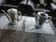 Hutschenreuther Kaffeekanne Thermoshaube 1 von