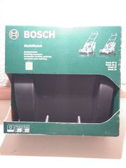 Bosch MultiMulch - Mulchzubehör für Elektrorasenmäher