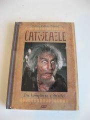 DVD Catweazle - 1 Staffel - NEU
