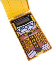 Suche gelben Batteriefach-Deckel vom abgebildeten