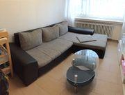 Sofa Eckcouch Wohnlandschaft