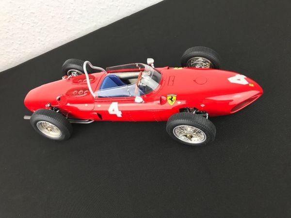 Ferrari Dino 156 F1 Sharknose