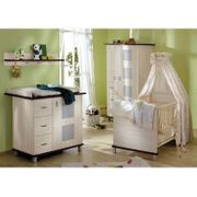 Baby- Kinderzimmermöbel PAIDI Serie Arne