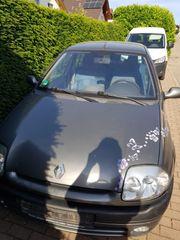 Renault Clio 1 4