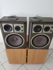 Siemens Lautsprecher RL 706