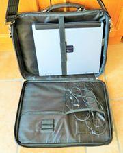 Laptop-Tasche von Firma base XX