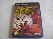 Street Hoops Play Station 2