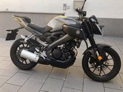 Yamaha MT-125 ABS NIGHT FLUO