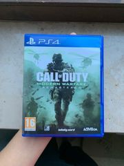 Call Of Duty - Modern Warfare -