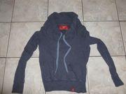 Grauer Pullover von edc Gr