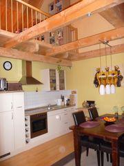 Exklusive 2-Zimmer Dachgeschoss-Wohnung mit sonnigem