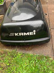 KAMAI Carbon Dachbox