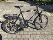 Mountainbike COBRA MTB CP 2