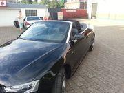 Verkaufe Audi A 5 Cabrio